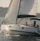 Sun Odyssey 49 for charter